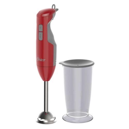 Mixer Versatile Vermelho 220 Volts-Oster