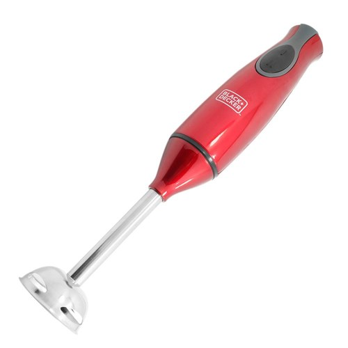 Mixer Vertical Vermelho 200W Black+Decker - Sb55 (220v)