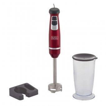 Mixer Vertical Vermelho Black Decker M600V | Automação Global