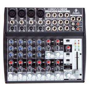 Mixer Xenyx 1202 - Behringer