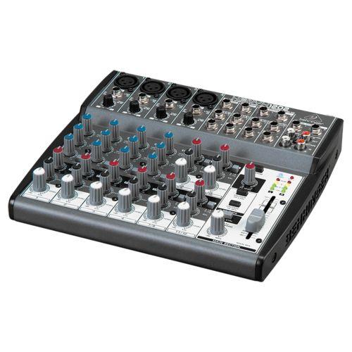 Mixer Xenyx 110v - 1202 - Behringer