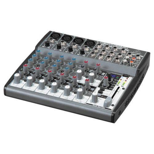 Mixer Xenyx 110v - 1202 Fx - Behringer