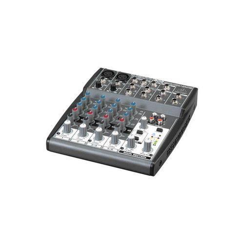 Mixer Xenyx - 802 - Behringer