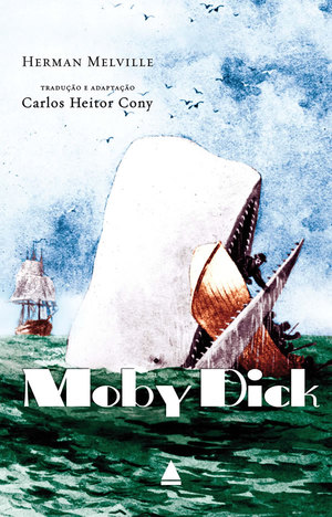 Moby Dick - 02 Ed