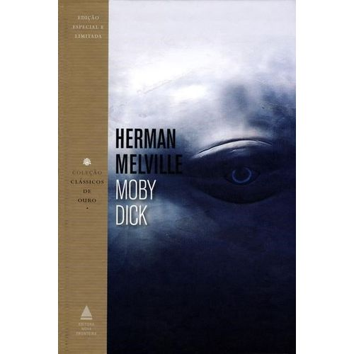 Moby Dick 20ed/17