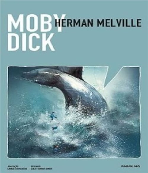 Moby Dick - Hq