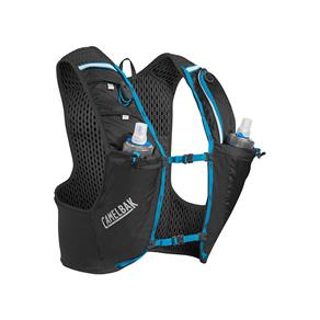 Mochila CamelBak de Hidratação Ultra Pro Vest - 1,0L - Preto - P