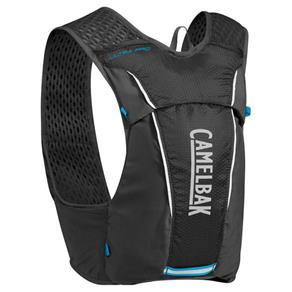 Mochila Colete de Hidratação Camelbak Ultra Pro Vest 1L - Preto - G