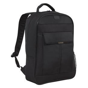 Mochila com Compartimento para Notebook Até 15,6 F9G98Aa em Nylon Preta - Hp 440070400100