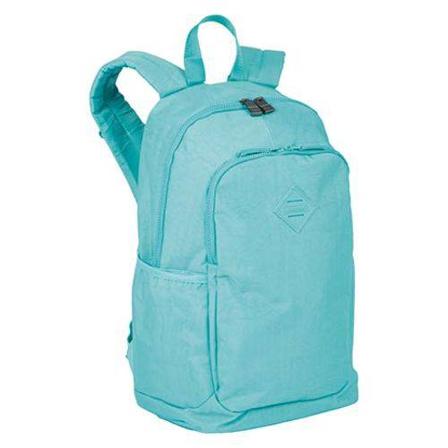 Mochila de Costas Magic Crinkle Verde Sestini