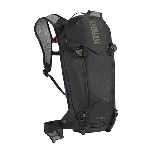 Mochila de Hidratação 1,0L M CAMELBAK Ultra Pro Vest Preto