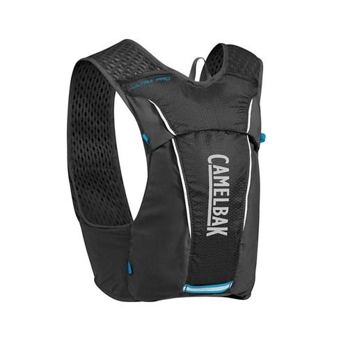 Mochila de Hidratação 1,0L P CAMELBAK Ultra Pro Vest Preto