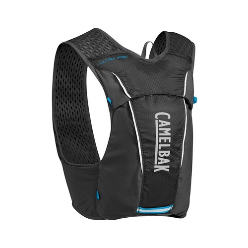 Mochila de Hidratação 1L Preta Ultra Pro Vest M Camelbak