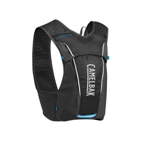 Mochila de Hidratação 1L Preta Ultra Pro Vest P Camelbak