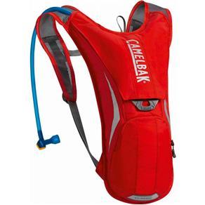 Mochila de Hidratação Camelbak Classic 2 Litros Vermelho