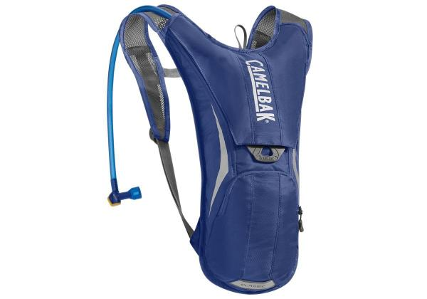 Mochila de Hidratação Classic 2.0 Lts Azul - Nautika