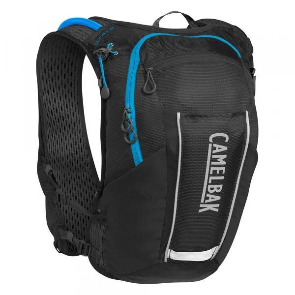 Mochila de Hidratação Ultra Pro Vest 2,0L Preta - Camelbak