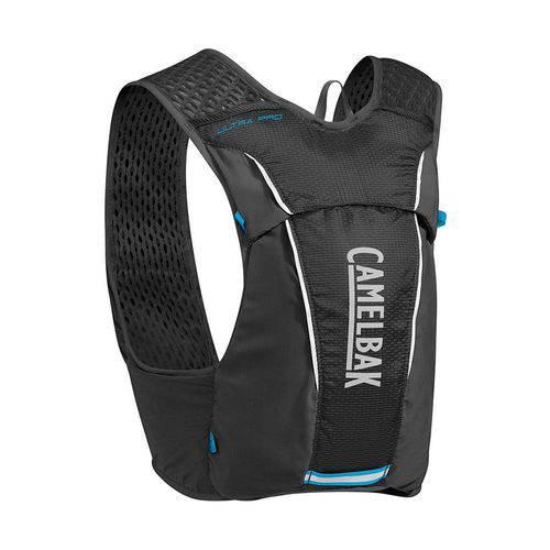 Mochila de Hidratação Ultra Pro Vest 1,0L G Preto