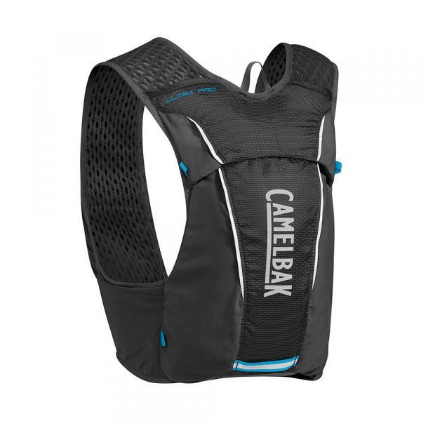 Mochila de Hidratação Ultra Pro Vest 1 Litro G 750269-PR Preto - Camelbak