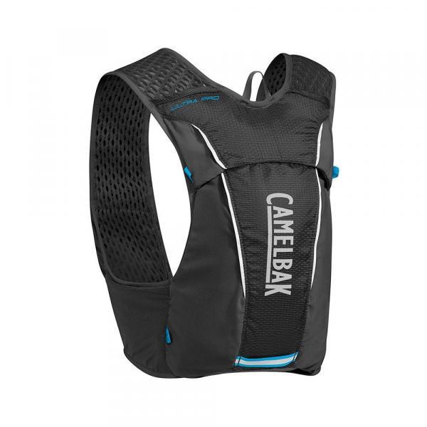 Mochila de Hidratação Ultra Pro Vest 1 Litro M 750267-PR Preto - Camelbak