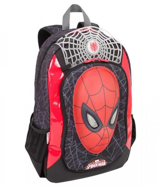 Mochila G Spiderman 16z - 064244-00 - Sestini