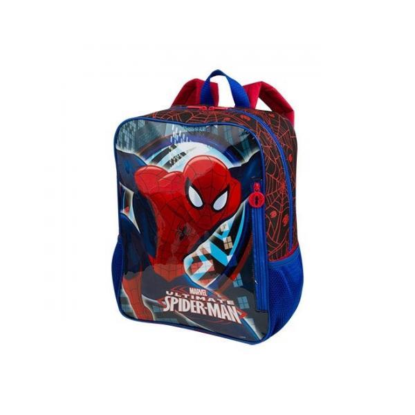 Mochila G Spiderman 17M - Sestini