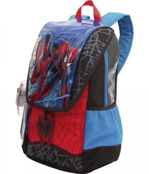 Mochila G Spiderman 17z - 064617-00 - Sestini