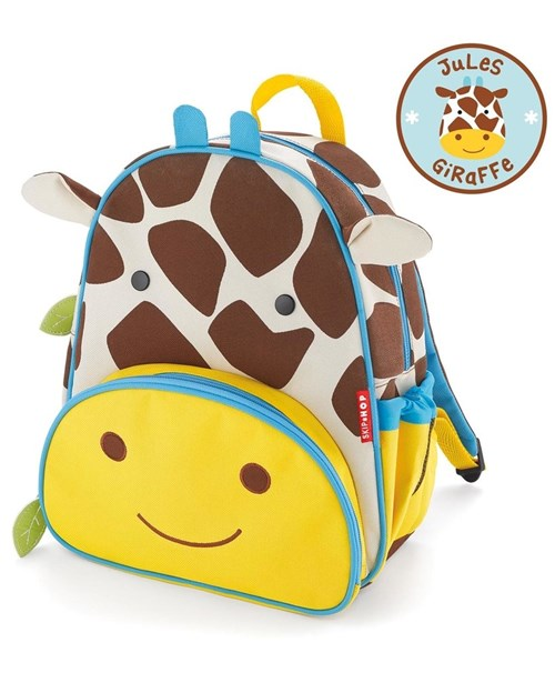 Mochila Girafa Linha Zoo - Skip Hop