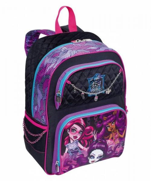 Mochila Grande 16Y01 Monster High - Sestini 64023