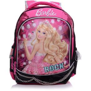 Mochila Grande Barbie Rock`n Royals 064345-08