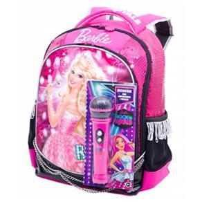 Mochila Grande Barbie Rockâ´N Royals - Sestini 064345