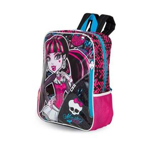 Mochila Grande Monster High 15M