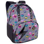 Mochila Grande Monster High 15t06