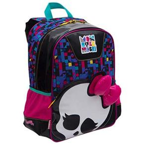 Mochila Grande Monster High 15Y02 063581