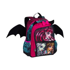Mochila Grande Monster High 16Z 064193