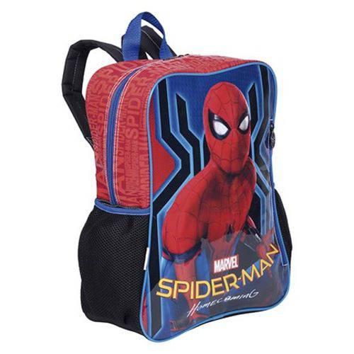 Mochila Grande Spiderman 18M