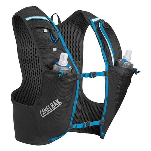 Mochila Hidratação Camelbak Ultra Pro Vest 1L Preto