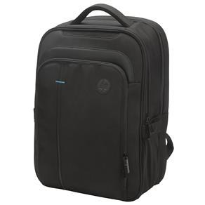 """Mochila HP Legend para Notebook Até 15.6"""" - Preto"""
