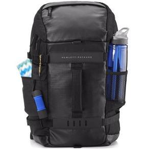 Mochila HP Odyssey Backpack para Notebook 15.6 - L8J88AA - Preta