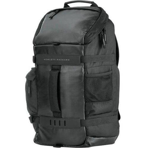 Mochila Hp Odyssey Backpack para Notebook 15.6 L8j88aa - Preta
