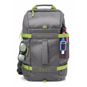 Mochila HP Odyssey Backpack para Notebook 15.6 - L8J89AA - Cinza