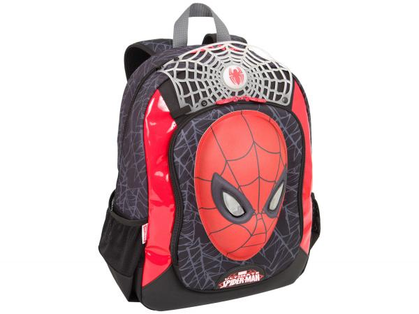 Mochila Infantil Sestini Marvel Ultimate - Spider Man