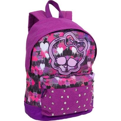 Mochila Infantil Sestini Monster High