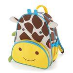 Mochila Infantil Skip Hop Zoo - Girafa