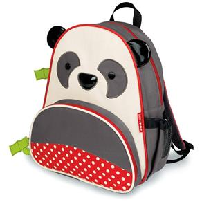 Mochila Infantil Skip Hop Zoo Panda