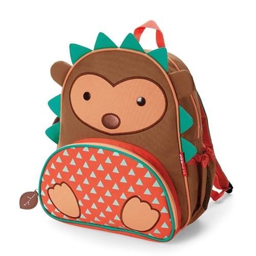 Mochila Infantil Skip Hop Zoo - Porco Espinho