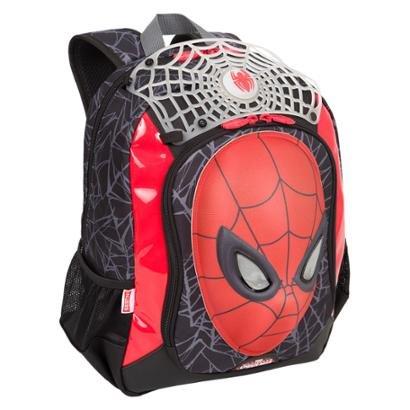 Mochila Infantil Spider Man 16Z