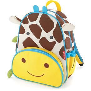 Mochila Infantil Zoo Girafa Skip Hop