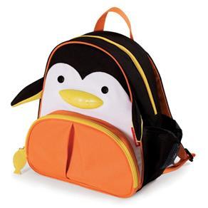 Mochila Infantil Zoo Pinguim Skip Hop