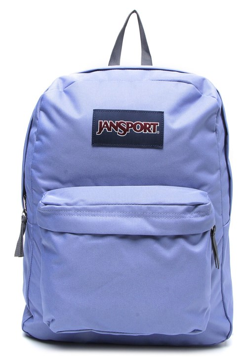 Mochila JanSport Superbreak 25L Lisa Azul